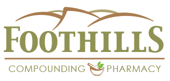 Foothills Compounding Pharmacy Logo